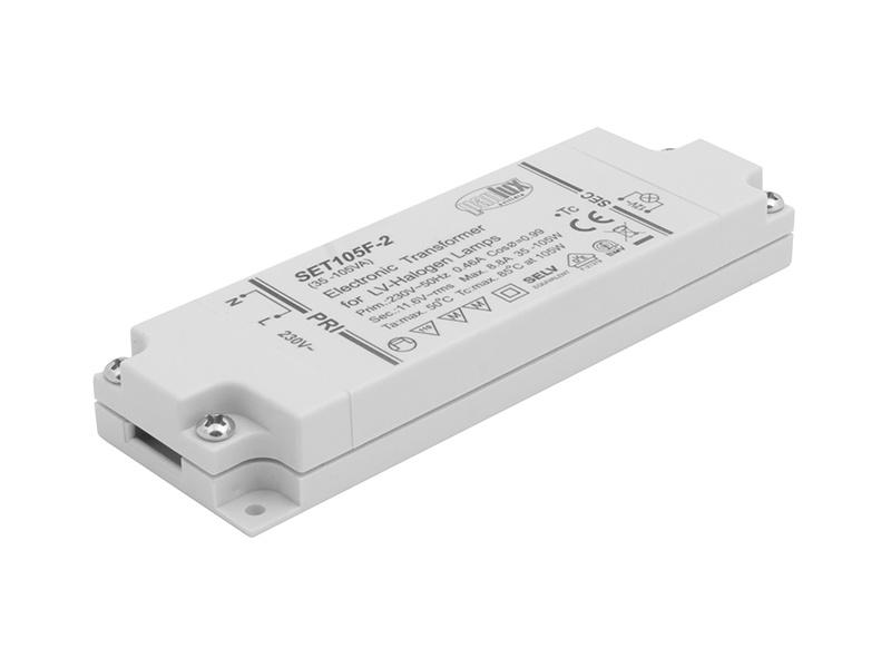 TRAFO elektronický transformátor 105W