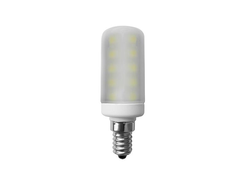 LEDMED LED KAPSULE 360 světelný zdroj 34LED 230V 4W E14  teplá bílá