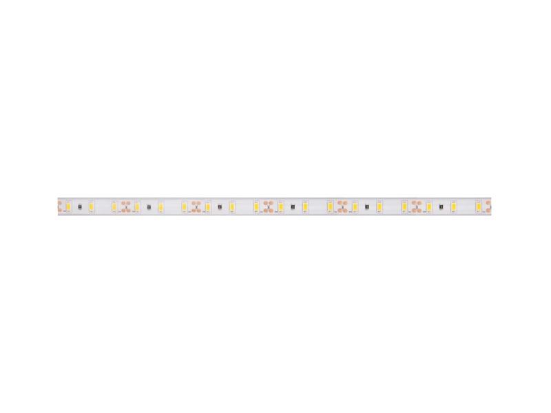 PANLUX LED PÁSKA WW 24V 6W8mm IP44 - 3015 LED  IP44 - teplá bílá