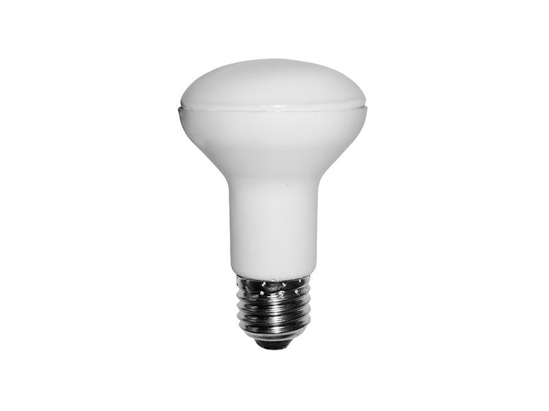 REFLECTOR světelný zdroj 230V, teplá bílá  E14 7W