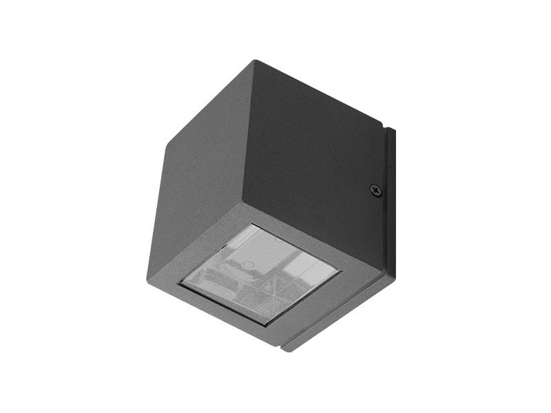 CANTO LED venkovní nástěnné svítidlo  teplá bílá