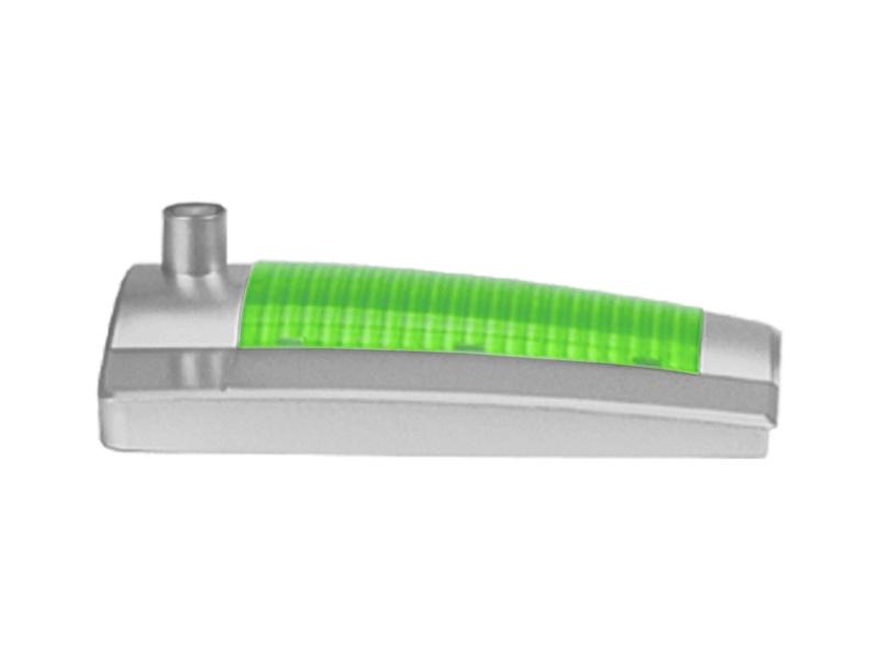 PODSTAVEC pro svítidla GINEVRA/DORIS, zelená