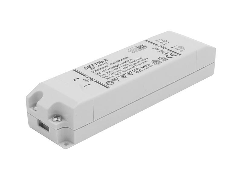 TRAFO elektronický transformátor 150W
