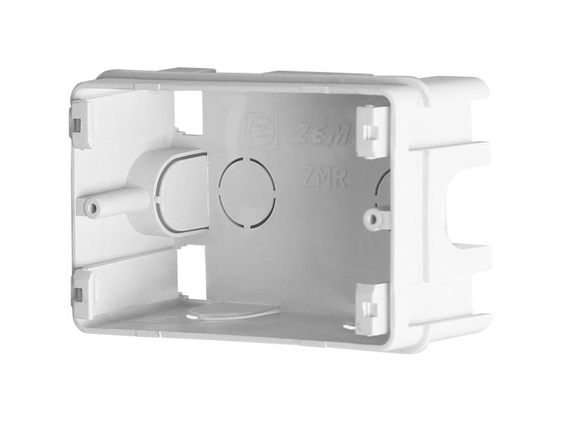 """""""ZRM"""" instalační krabice pro snadnou montáž svítidla DIANA LED"""