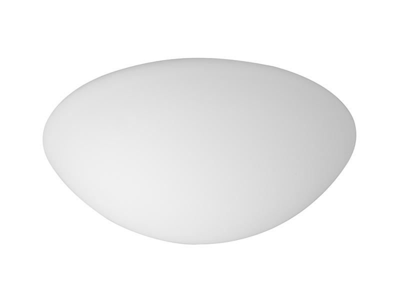 PLAFONIERA 250 přisazené stropní a nástěnné svítidlo 2x40W, opal