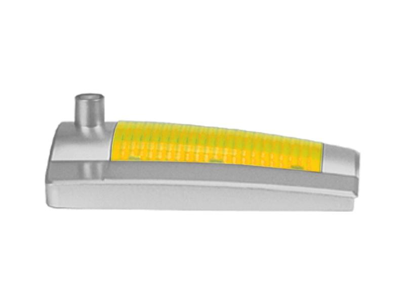 PODSTAVEC pro svítidla GINEVRA/DORIS, žlutá