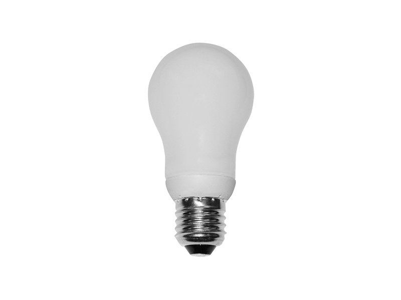 ŽÁROVKA světelný zdroj 230V E27 - teplá bílá  15W