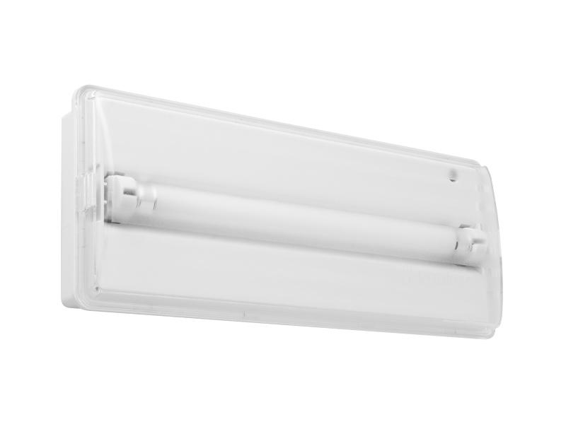 PLUTO nouzové svítidlo IP40 6W  3h