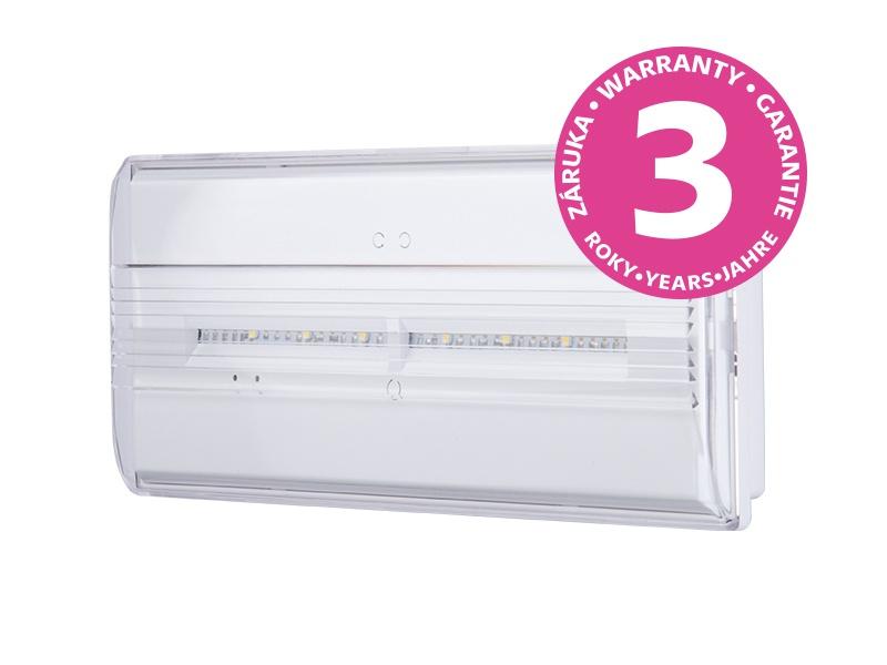 DIANA LED NM nouzové svítidlo  s vlastní baterií 1h 50lm