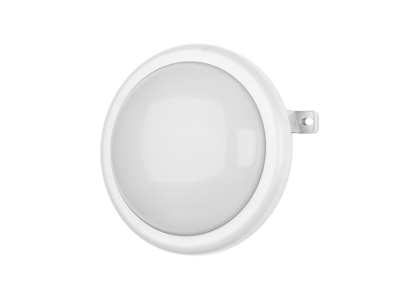 LEDMED KRUH LED přisazené svítidlo 10W, bílá - neutrální