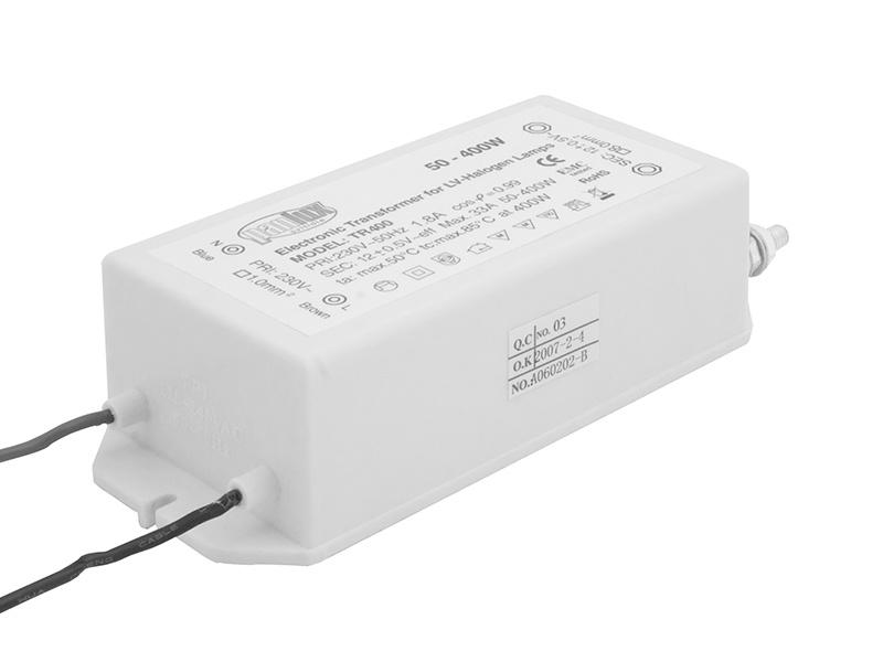 TRAFO elektronický transformátor 400W
