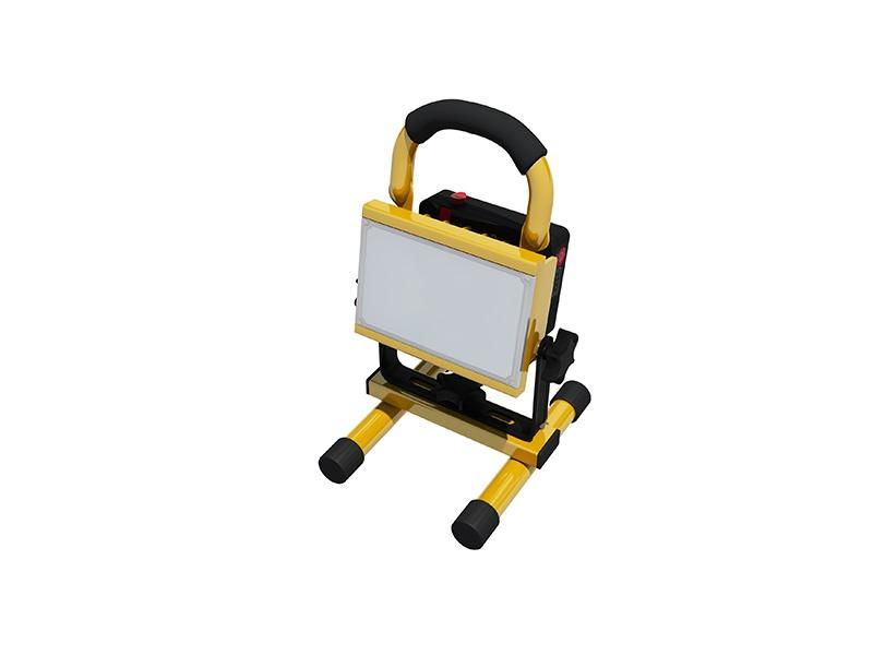 PANLUX VANA PROFI HANDY přenosný nabíjecí LED reflektor 10W