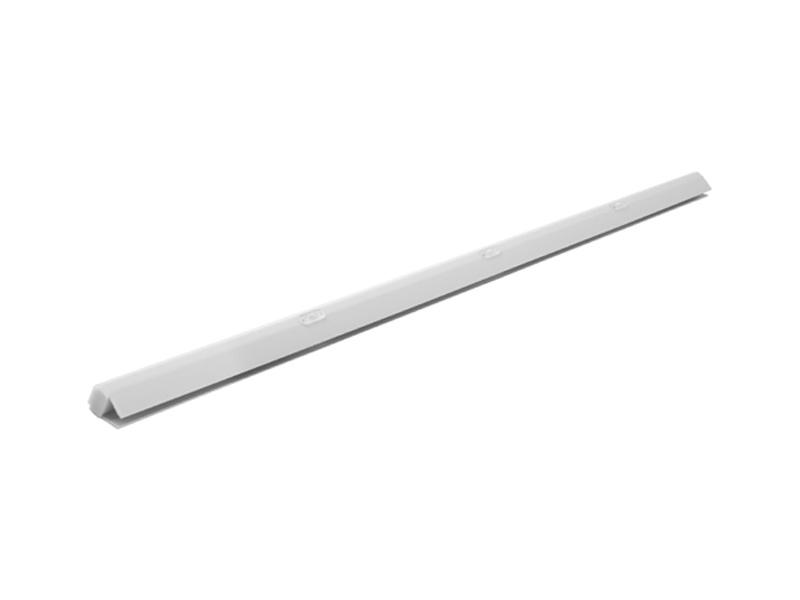 LEDLINE dekorativní LED svítidlo  délka 55cm - studená bílá