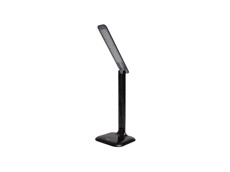 PANLUX ROBIN LED stolní lampička  černá