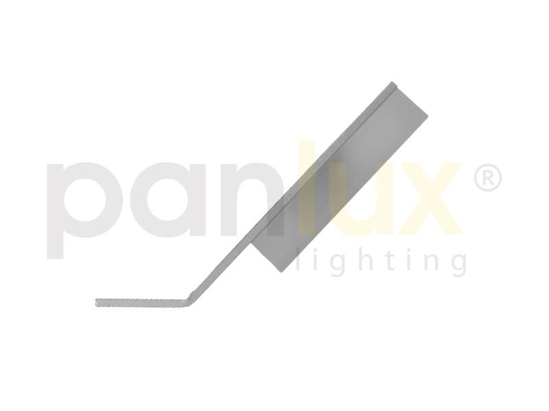CRYSTALL bytové LED svítidlo  teplá bílá