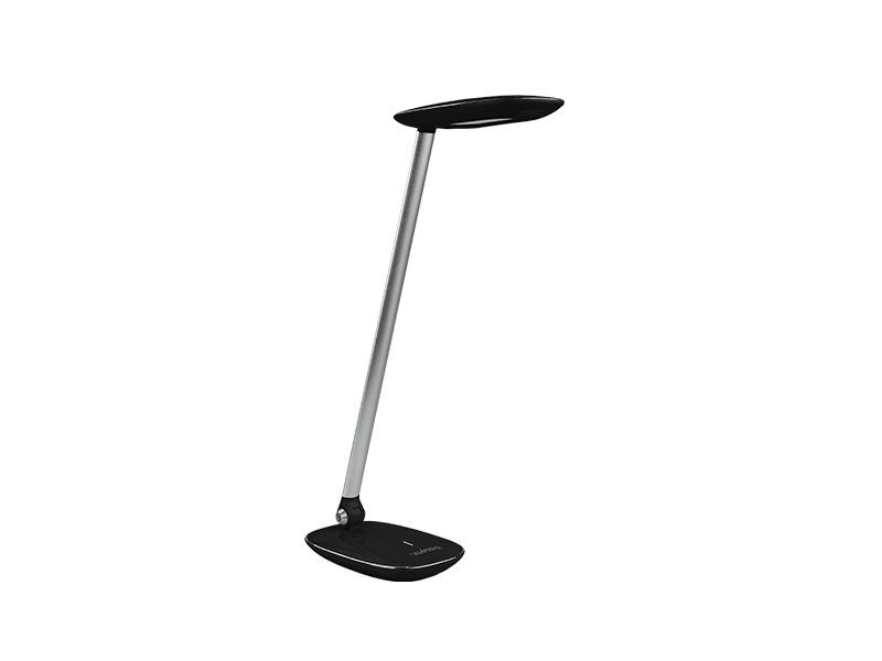 PANLUX MOANA LED stolní lampička, černá - neutrální