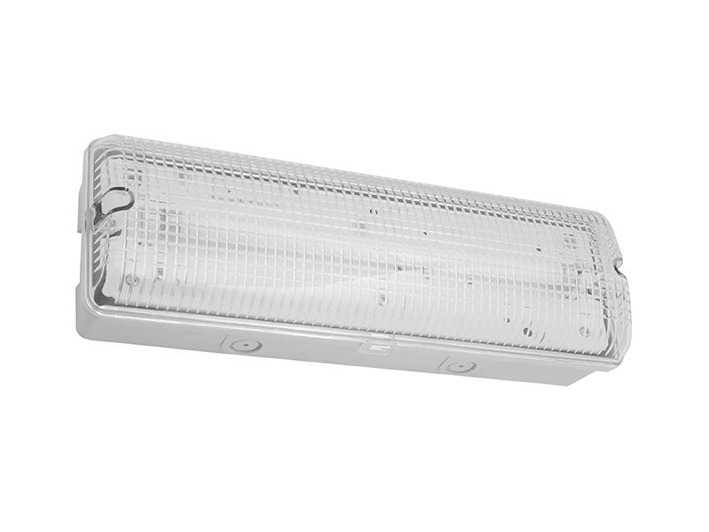 VIRGO nouzové svítidlo IP65 8W 3h