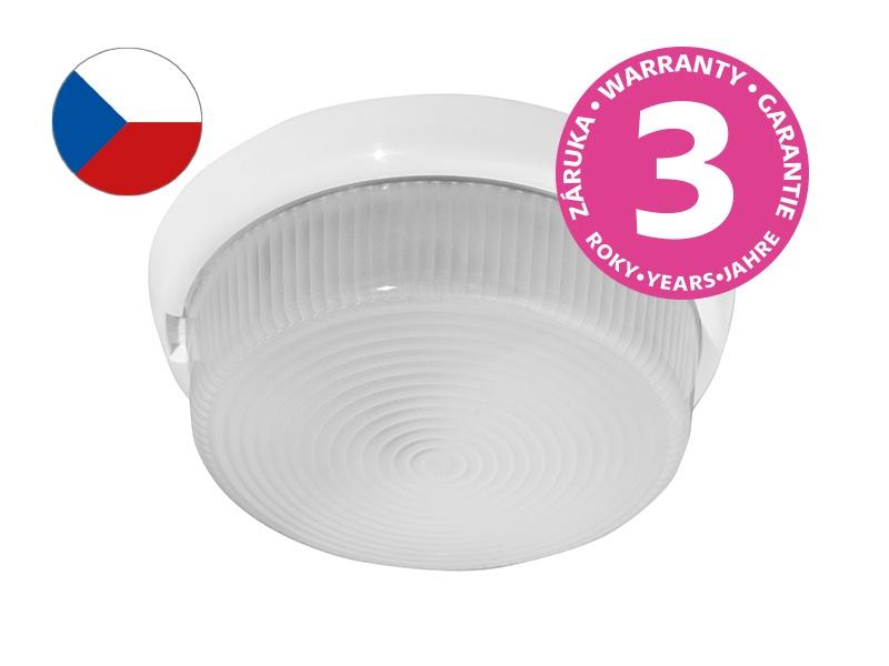 GENTLEMAN S MAT přisazené stropní a nástěnné svítidlo  se senzorem, 60W, mat