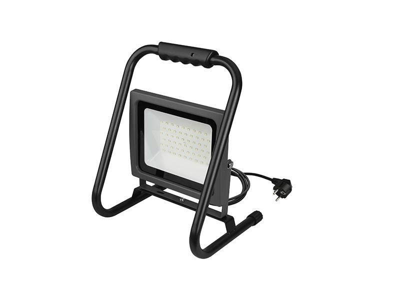 LEDMED VANA SMD HANDY přenosný LED reflektor s držákem 50W