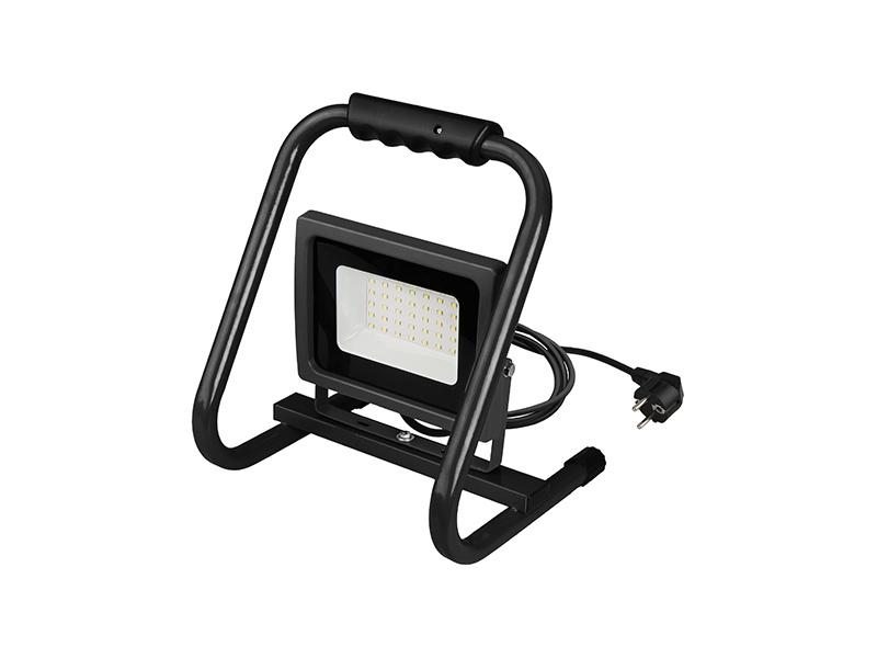 LEDMED VANA SMD HANDY přenosný LED reflektor s držákem 30W