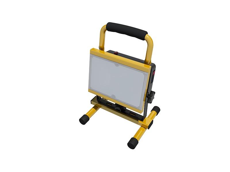 VANA PROFI HANDY přenosný nabíjecí LED reflektor 20W