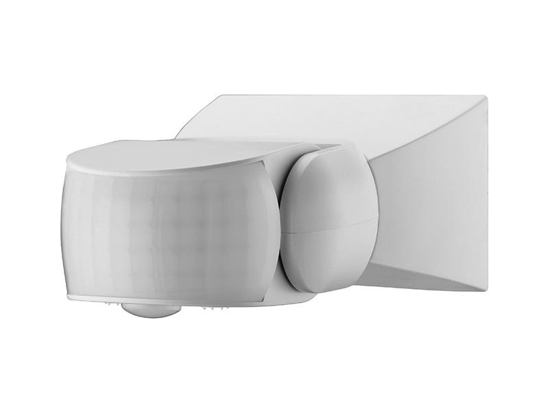 PANLUX SENSOR DOUBLE 180°/360° bílá