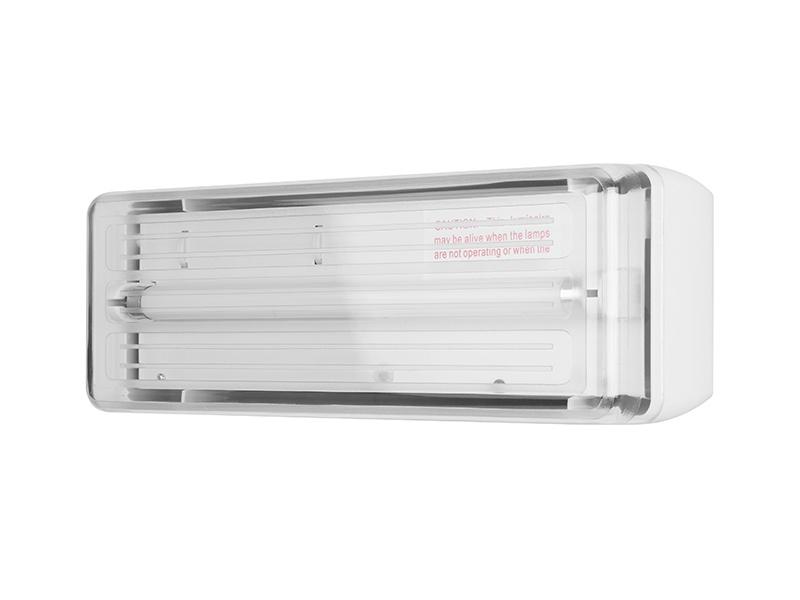 TAURUS nouzové svítidlo IP40 8W 3h