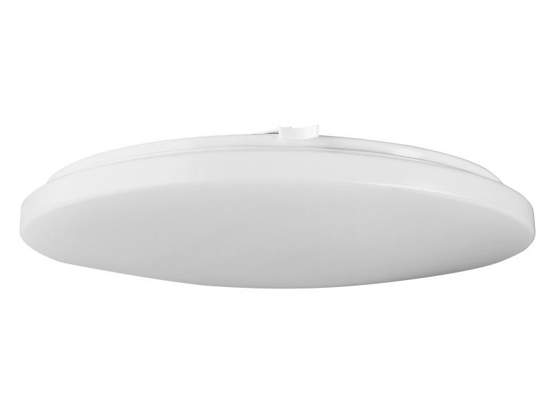 LEDMED PLAFON CIRCLE přisazené stropní a nástěnné LED svítidlo 55W - neutrální