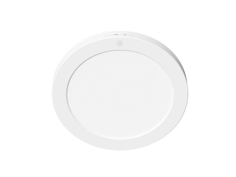 PANLUX LED ADAPT S přisazené / vestavné svítidlo se senzorem CCT 18W