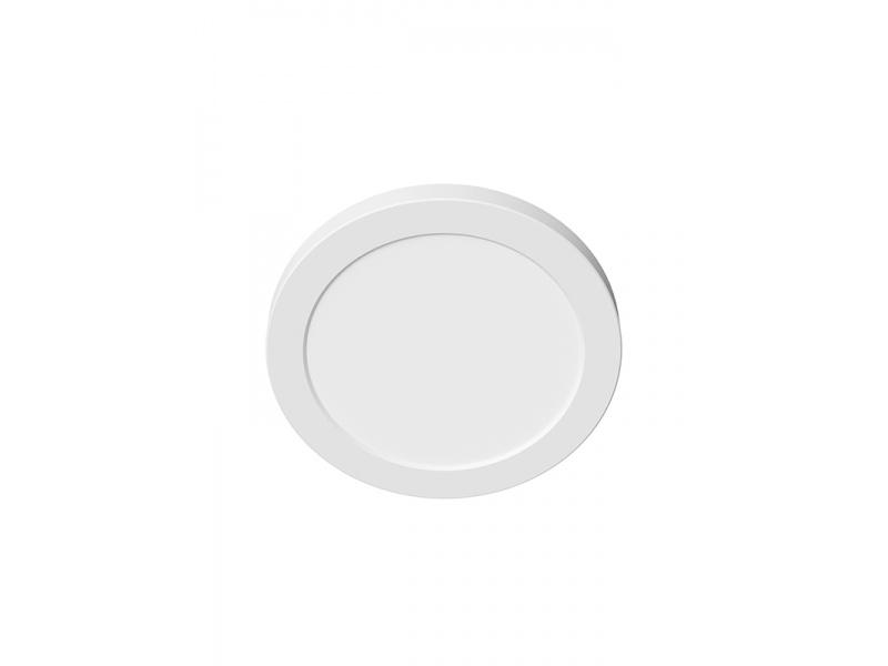 PANLUX LED ADAPT přisazené / vestavné svítidlo CCT 18W
