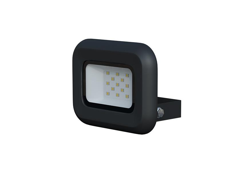 LEDMED VANA SMD LED reflektor 10W černá