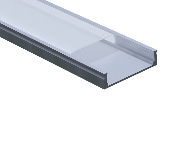 PANLUX ALU PROFIL 20mm přisazený  délka 1m