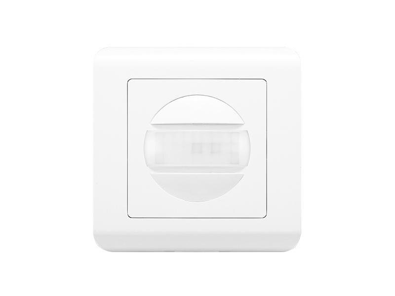 SENSOR - vypínač 160°/IP20 bílá