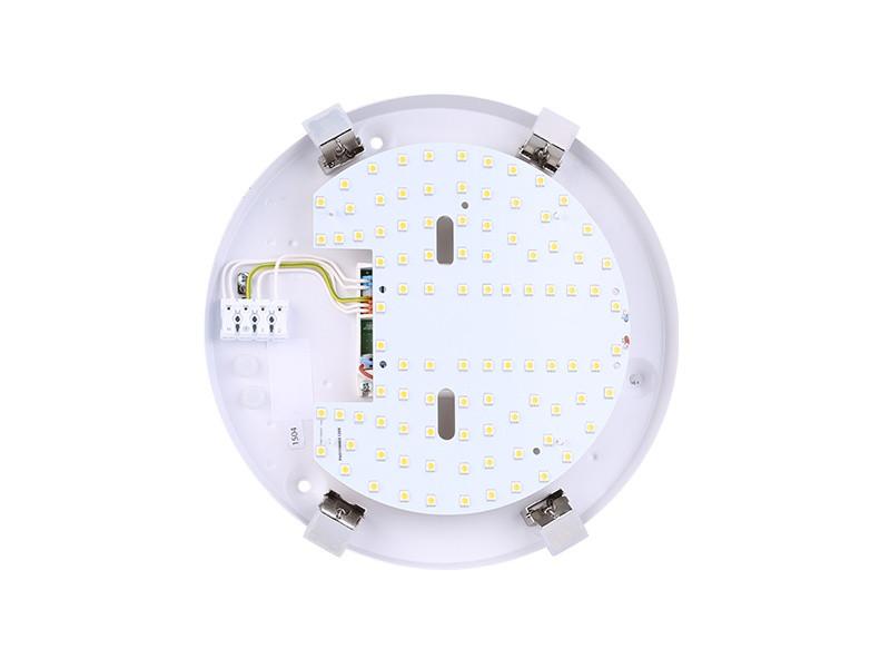 Plafoniere Led Per Alte Temperature : Plafoniera led surface luminaire dim dali warm white