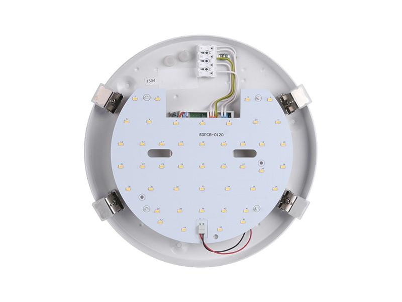 Plafoniere Led Per Alte Temperature : Plafoniera 260 led surface luminaire neutral panlux czech