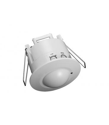RADAR SENSOR 360° ceiling built-in, white - PANLUX | Czech lighting